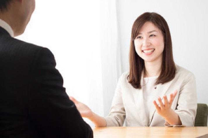How to make an impression during your job interview